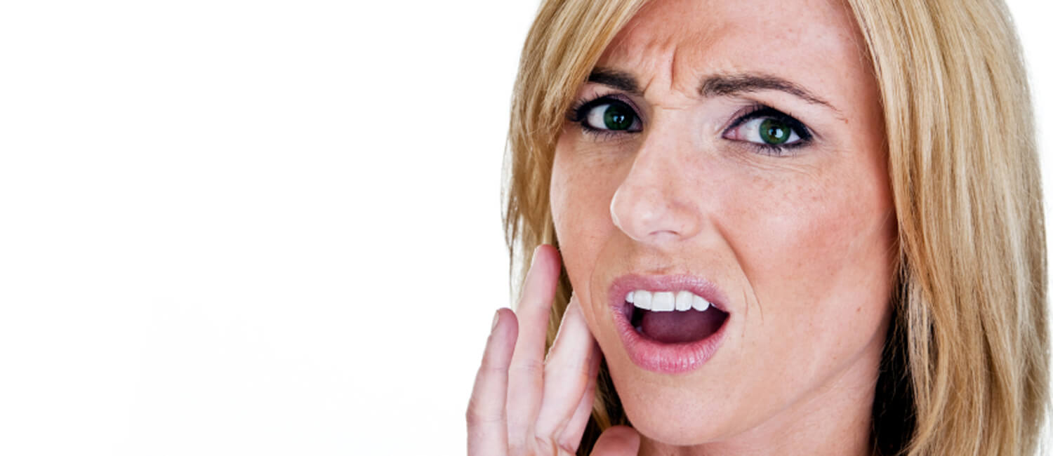 Tooth Sensitivity Treatments