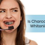 Is Charcoal Teeth Whitening Safe